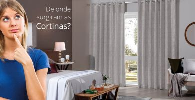 De onde surgiram as Cortinas?